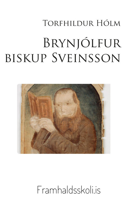 Brynjólfur biskup Sveinsson
