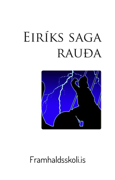 Eiríks saga rauða