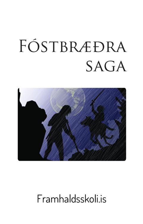 Fóstbræðra saga