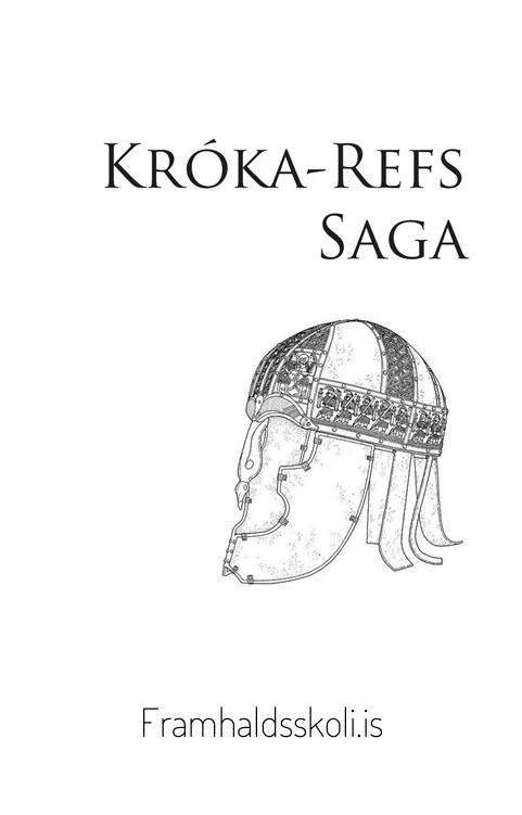 Króka-Refs saga